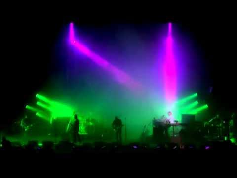 David Gilmour - Echoes at Royal Albert Hall HD.