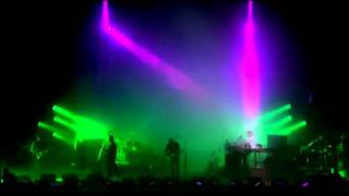 David Gilmour Echoes At Royal Albert Hall HD