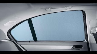 BMW Rear Side Window Sun Blind Kit  Reviewed!(, 2016-04-10T22:35:43.000Z)