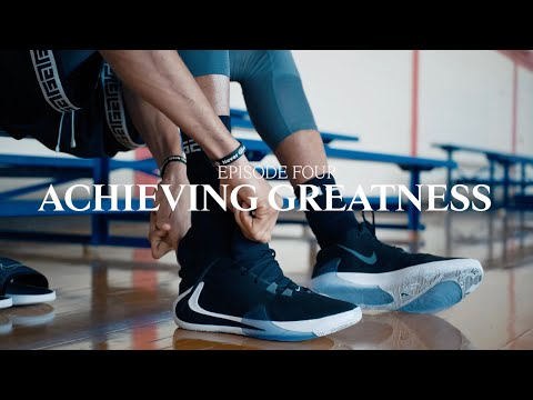 Nike - I Am Giannis Ep. 4: Achieving Greatness