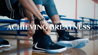 Achieving Greatness | I Am Giannis, Episode 4 | Nike