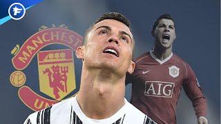 Cristiano Ronaldo rêve d'un retour à Manchester United | Revue de presse