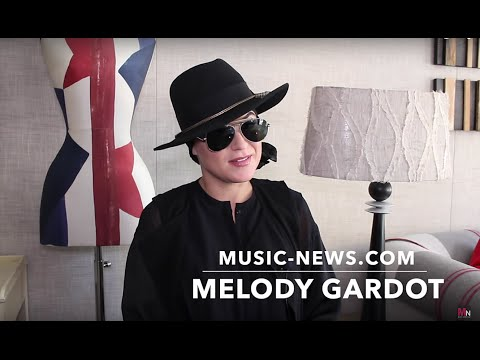 Melody Gardot I Interview I Music-News.com