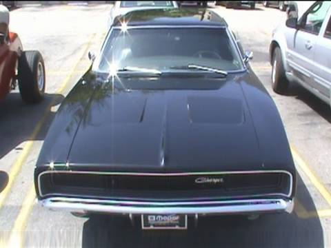 1968 Dodge Charger   Cool Cars, Hot Cars, Fast Cars   YouTube