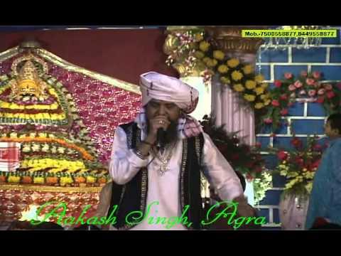 Meri Maiya Ki Chunri Kamal Hai Lakhbir Singh Lakha Live in Tinsukia...