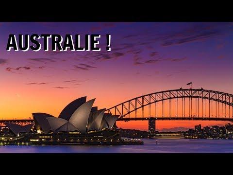 Travel Diary | Australië 2017
