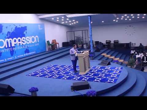 Attention aux mauvais amis avec Pasteur MARCELLO TUNASI culte du 16 Mai 2018