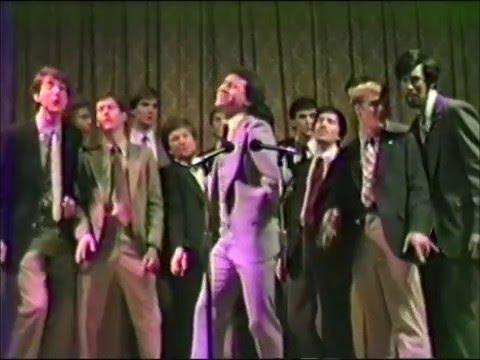 1982-83 Tufts University Beelzebubs