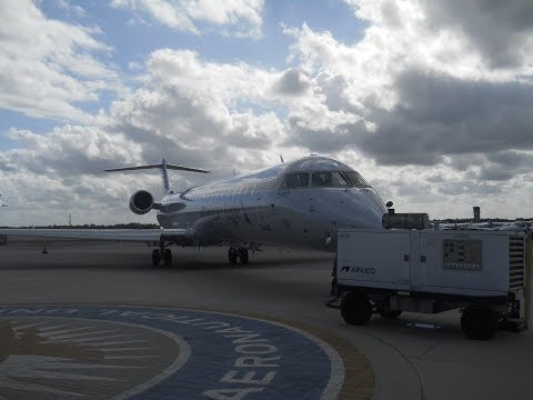 FULL TOUR (BRAND NEW) CRJ-900