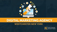 Digital Marketing Agency New York | SEO Services Westchester NY - RK Software Solutions