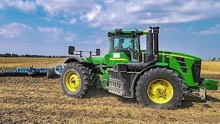 xxl tractors   john deere machines   case ih quadtrac   claas combines   agrartechnikhd