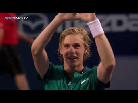 20 Times Denis Shapovalov WOWED Us All 🤯