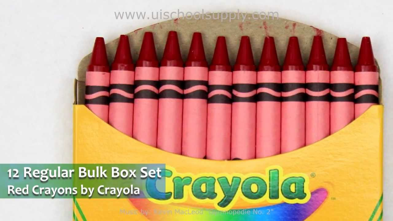 The Red Crayola With The Familiar Ugly The Parable Of Arable Land