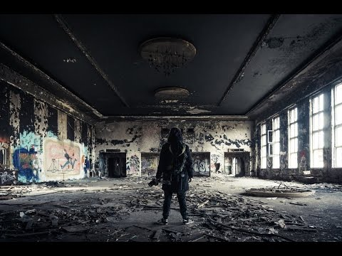 ABANDONED Stadium Theater | Germany series ep8