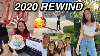 2020 REWIND | Nicole Laeno