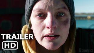 THE HANDMAID'S TALE Season 4 Trailer (NEW 2021) Elisabeth Moss