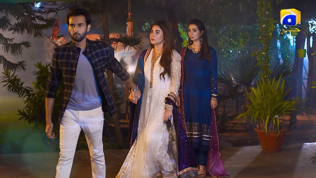 Download Upcoming Drama Serial | Promo | Affan Waheed | Hina Altaf | Komal Aziz | HAR PAL GEO