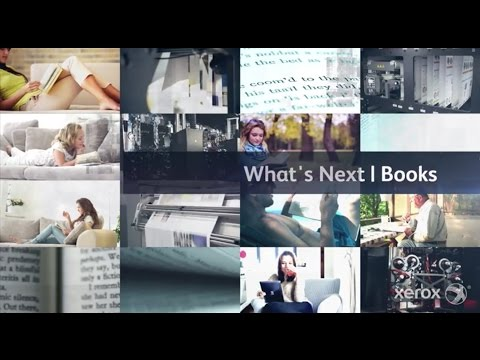 The Future Of Book Printing
