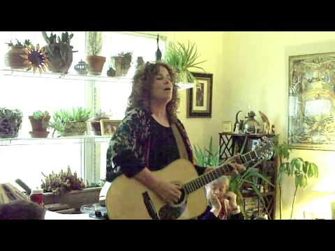 Anne Feeney - The Corporate Welfare Song - Benefit Pt. 4