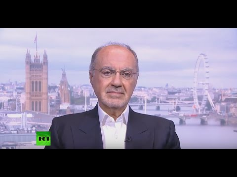 Saudis spreading radical ideology that leads to mass murder: Ali Allawi, ex-Iraqi minister