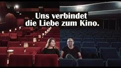 Uns verbindet die Liebe zum Kino: Kinopreis Schleswig-Holstein