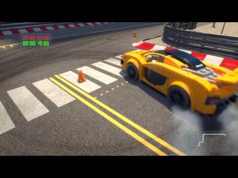 Lego Speed Champions McLaren P1™