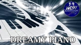 Dreamy piano baground music for vlog and video // copyright free sound #ncs #ncsv #freesound