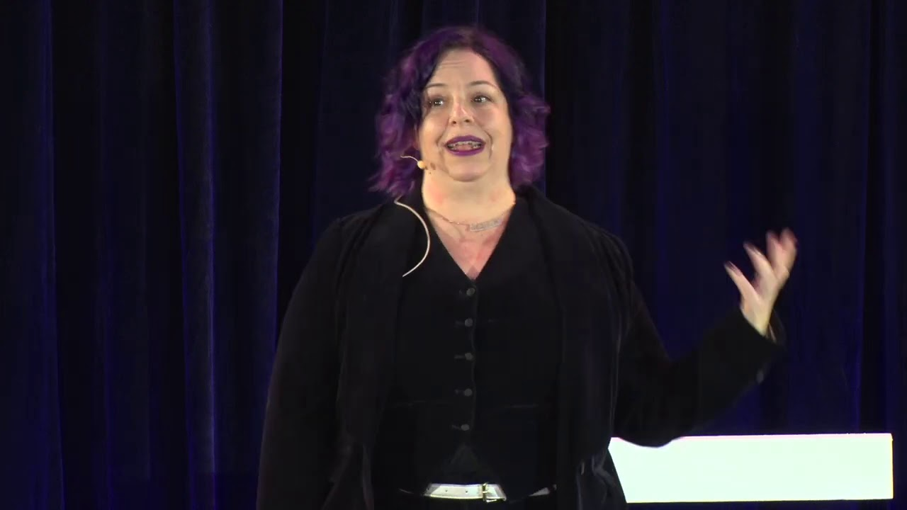 Download Then, Now, Later- History Repeating & How the Future Historians Will See Us | Holly Frey | TEDxEmory