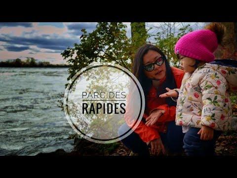 Parc des Rapides
