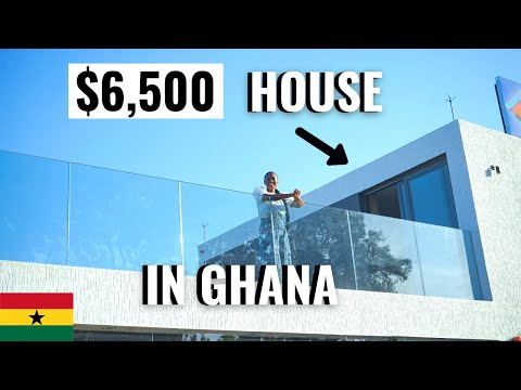 Shipping Containers into Amazing Habitable Spaces! | Ghana | 18 July 2021