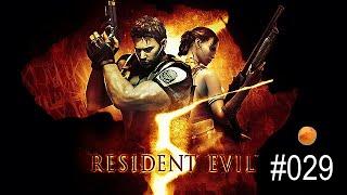 LPT Resident Evil 5 #029 :Mach´s gut ,alter Freund [Deutsch]