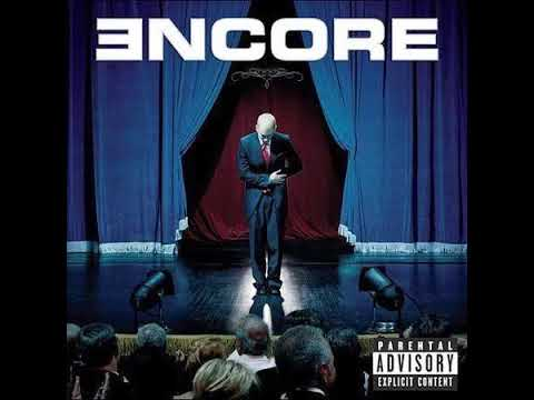Eminem - Never Enough [instrmntal]