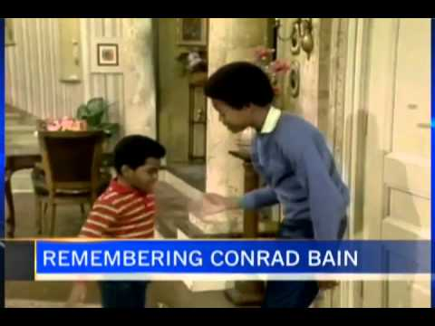 Conrad Bain Passes  CTV Lethbridge  Jan.1613