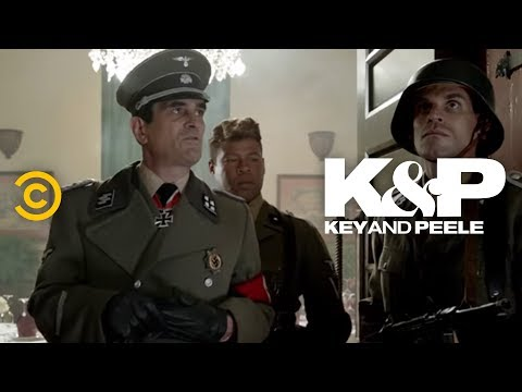 key-&-peele---awesome-hitler-story
