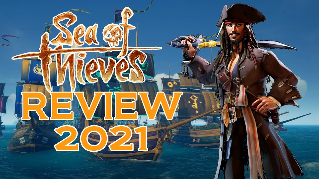 Sea Of Thieves REVIEW 2021   Worth Playing?