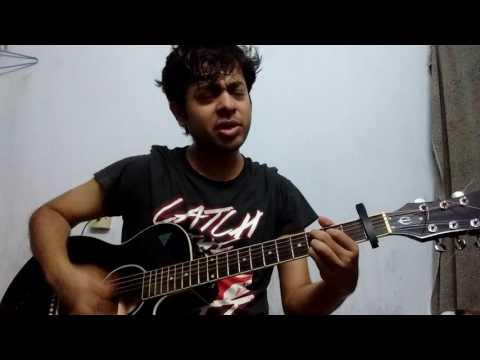 Kaise Mujhe (Ghazini) Unplugged Funk Cover