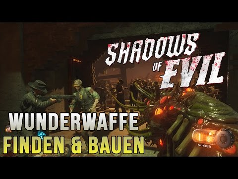 bo3 shadows of evil guide