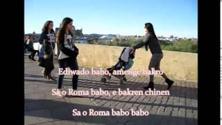 GORAN BREGOVIC EDERLEZI MP4 Traducido en español