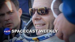SpaceCast Weekly - October 4, 2019