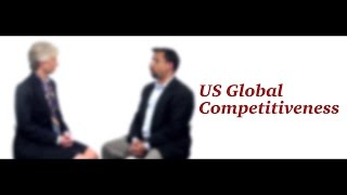 US global competitiveness