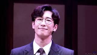 200119 뮤지컬 팬레터 낮공 (김경수배우ver)