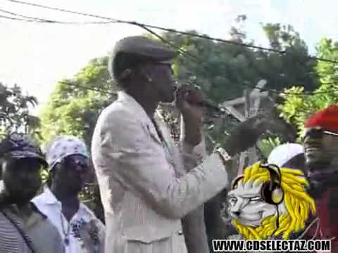 Vybz Kartel and Portmore Empire at Montego Bay, Flankers ST JAMES [09]