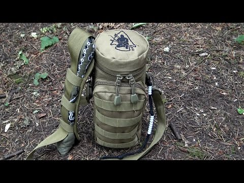 The New and Improved Pathfinder Bottle Bag