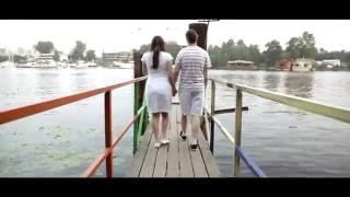 Александра и Николай. Love story (26.07.2016)