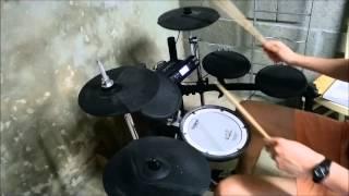 Surrender (Billy Talent) Drum Cover