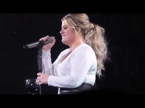 Zann - Kelly Clarkson Covers Love Lies (Video)