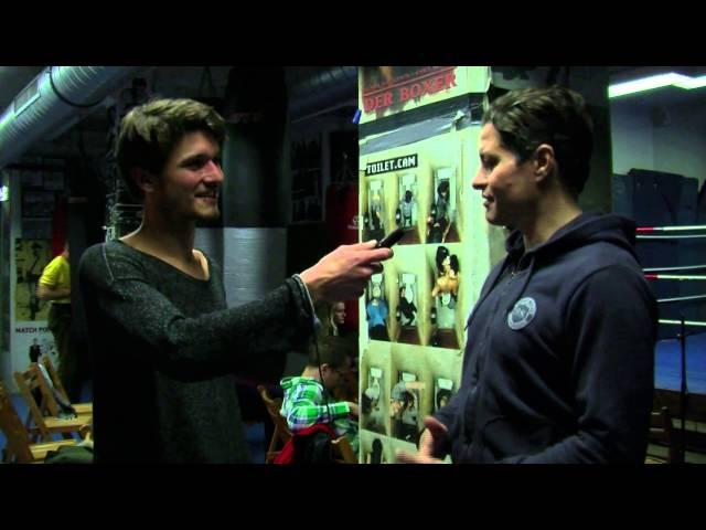 boXclan Interviews: Folge 1