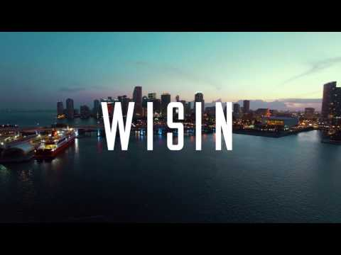 Wisin - Escapate Conmigo Letra (HD) ft. Ozuna