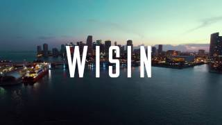 Wisin Escapate Conmigo Letra Hd Ft Ozuna