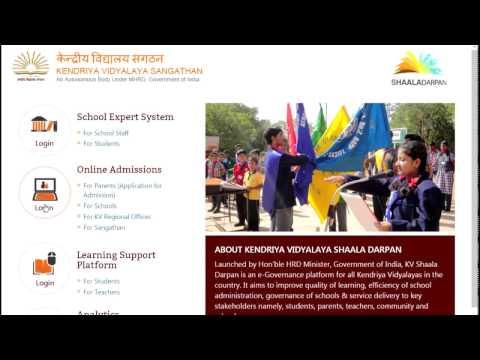 kv admission status | status of kv admission | kv admission result